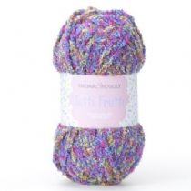 Sirdar Snuggly Tutti Frutti 50g - RRP £3.50 OUR PRICE £1.99